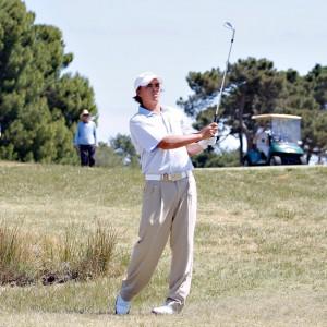 Rickie Fowlerin potentiaali kävi hyvin ilmi vuoden 2008 amatöörien MM-kisoissa. Tuloksena henkilökohtainen ykköstila.