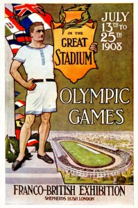 Olympia1908_poster