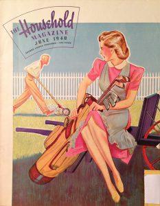 Tarvitseeko olla näin? Eikö olisi mukavampaa, jos golf olisi yhteinen intohimo, yhdessä jaettu harrastus?